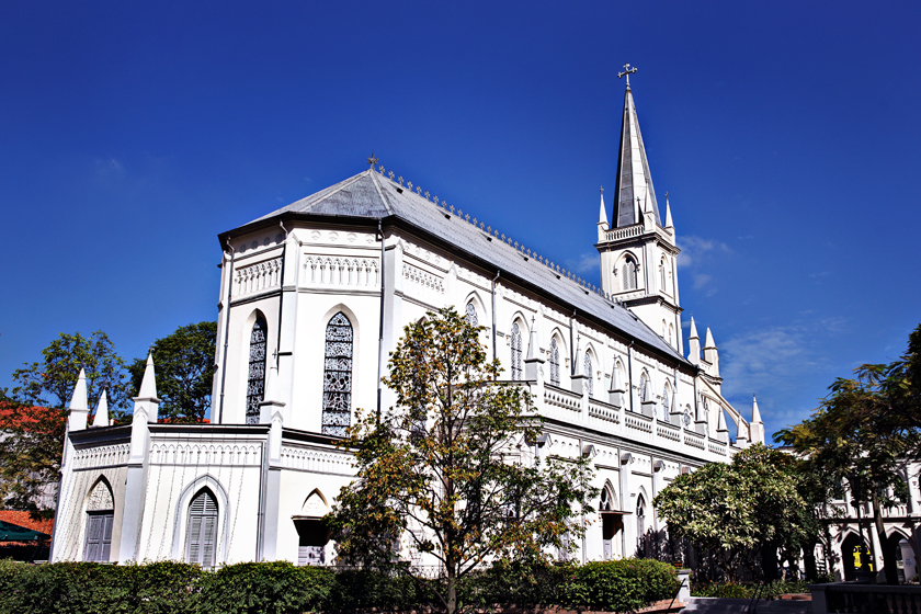 Chijmes singapore royal albatross