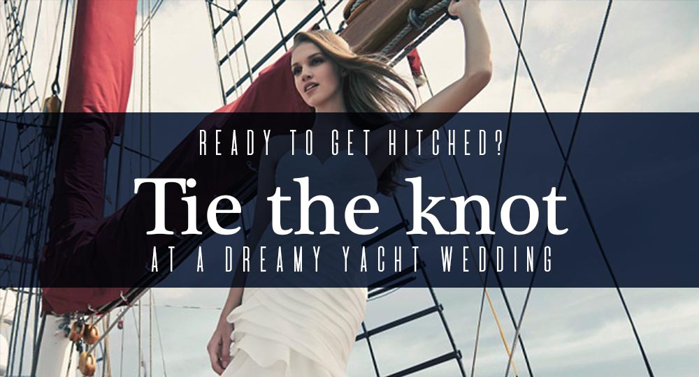 tie the knot royal albatross