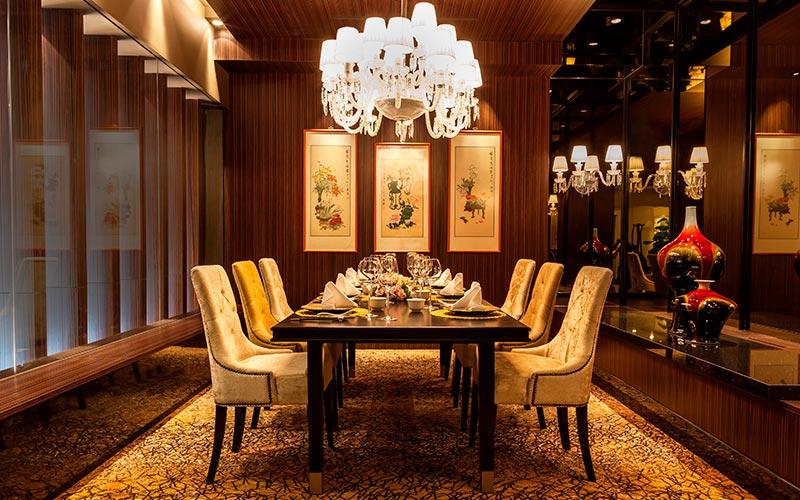 Shinsen Hanten Fine Dining Royal Albatross