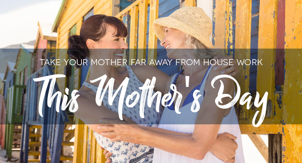 Celebrate Mother's Day onboard Royal Albatross