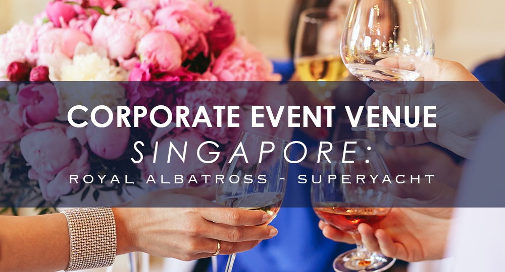 Corporate Event Venue Singapore