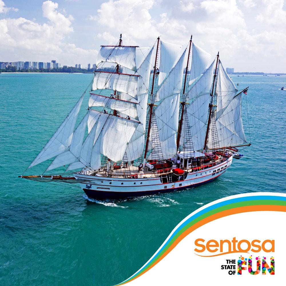 Sentosa-Fun-Pass-2017-Royal-Albatross