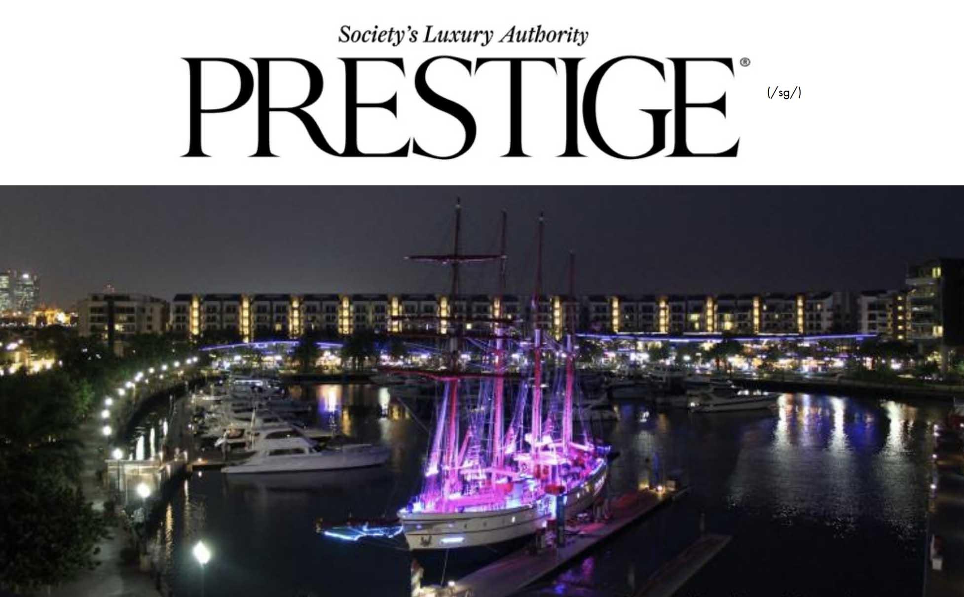 prestige royal albatross