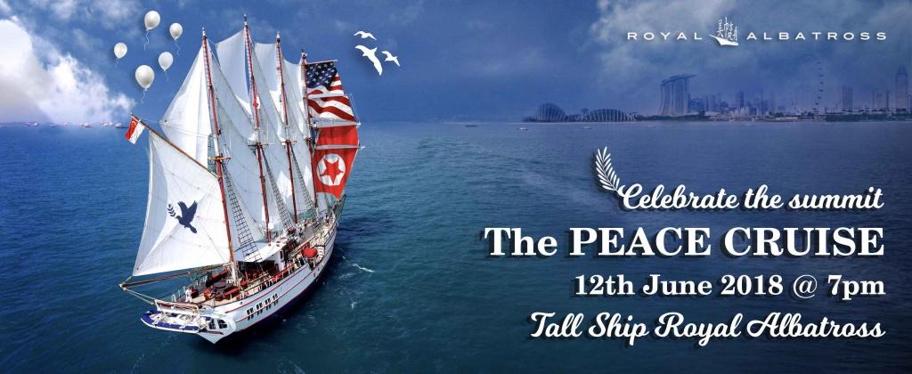peace cruise slider version 1 for royal albatross