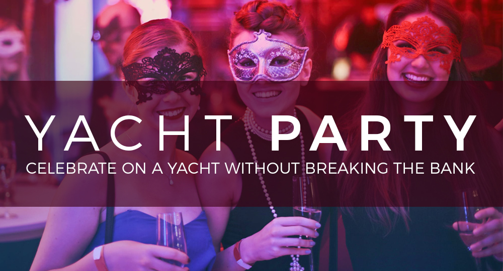Yacht Party Singapore