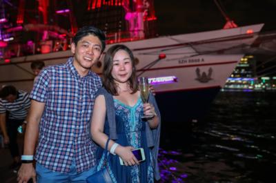 Dinner Cruise Singapore