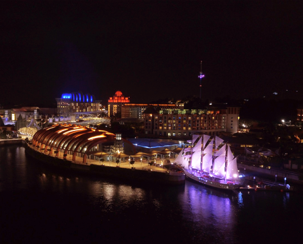 Things you wouldn't want to miss during the Singapore Night Festival