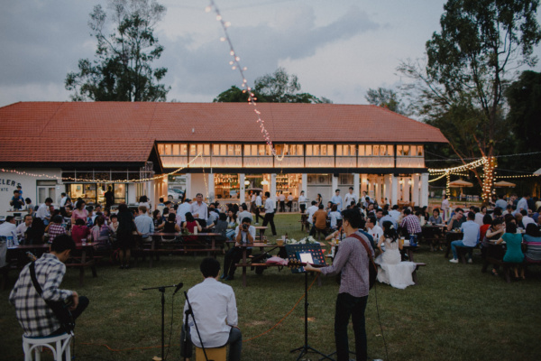 Wheeler's Estate, classic and timeless unique event venue